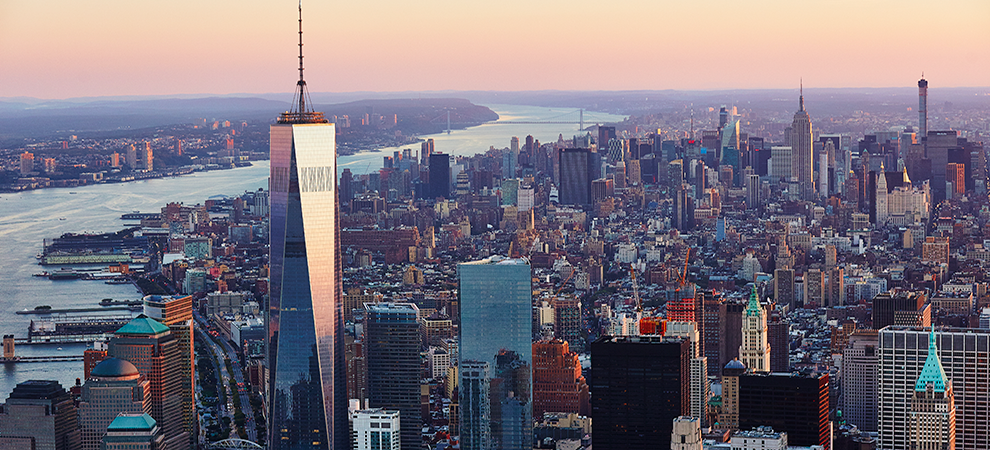 One World Trade Center Announces New Amenities Program for Tenants