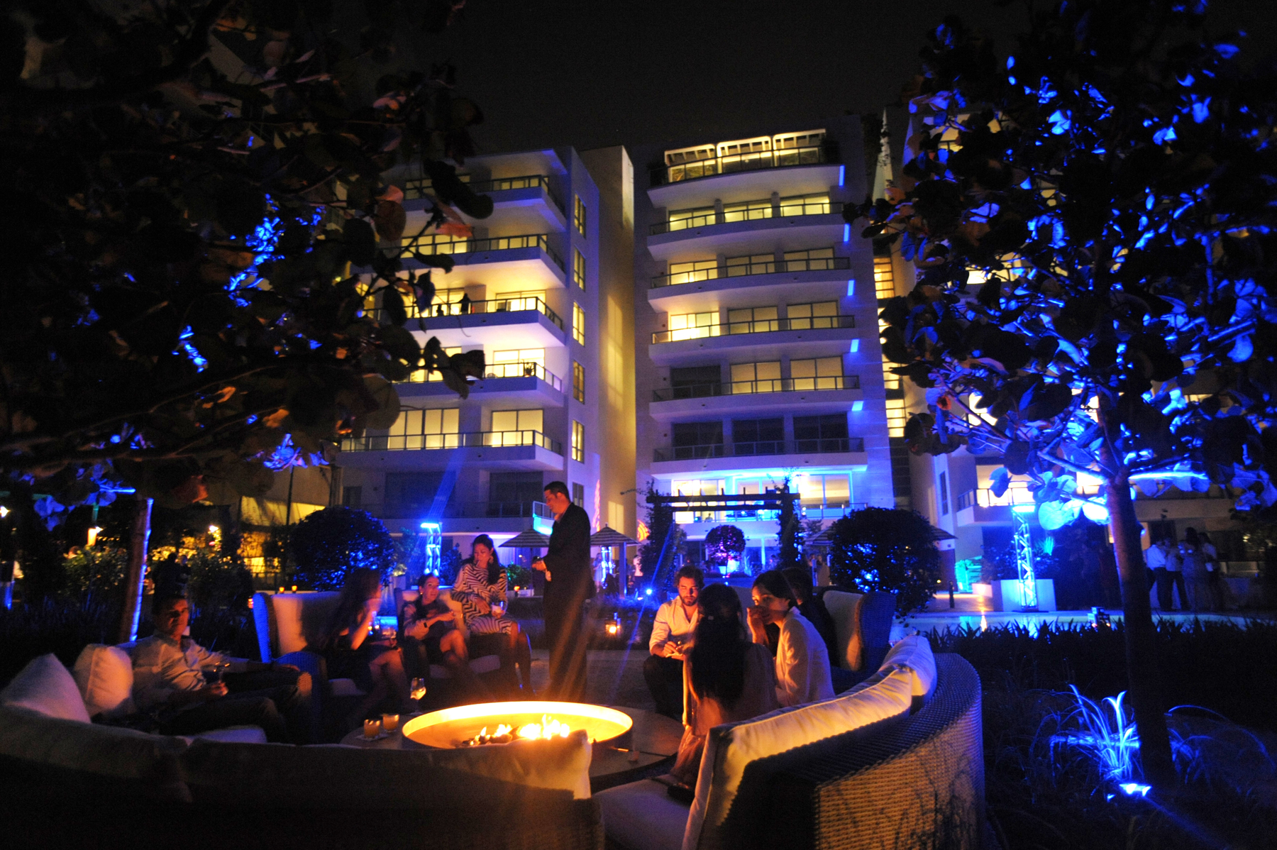 What Is Uber Lux >> Ocean House, South Beach's Newest Lux Condos Makes Debut ...