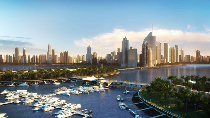 Panama Gets Its Own Man-Made Islands