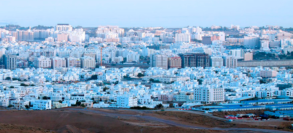Build-to-Suit Commercial Development on the Rise in Oman