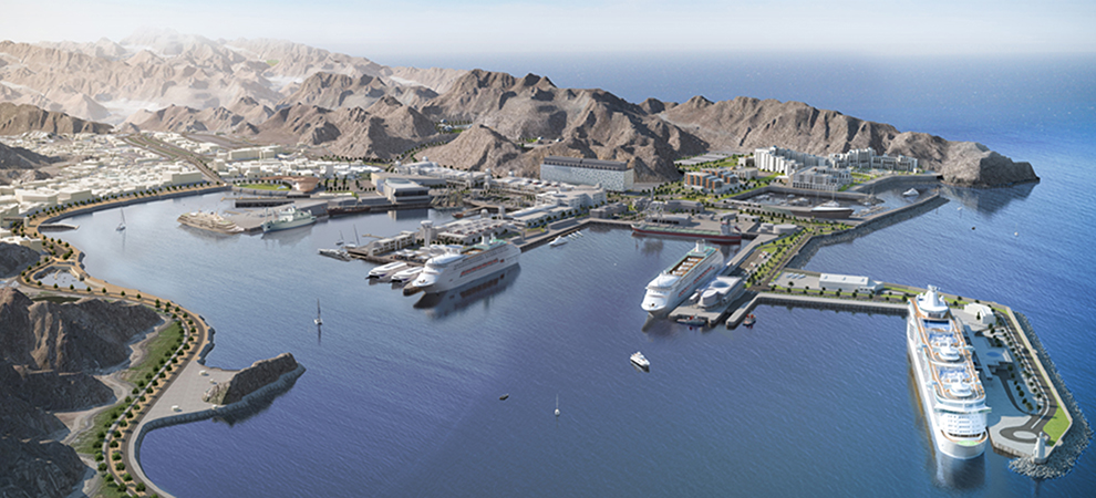 Build to Suit Developments to Increase in Oman