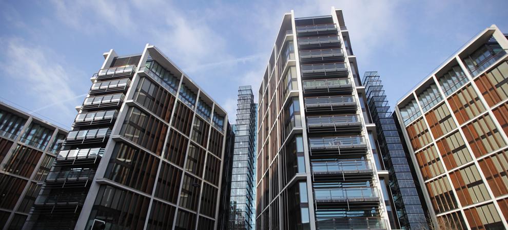 London Enjoys Record-Setting $237 Million Penthouse Sale