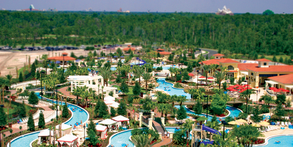 Orange Lake Resorts Expands to Gulf of Mexico