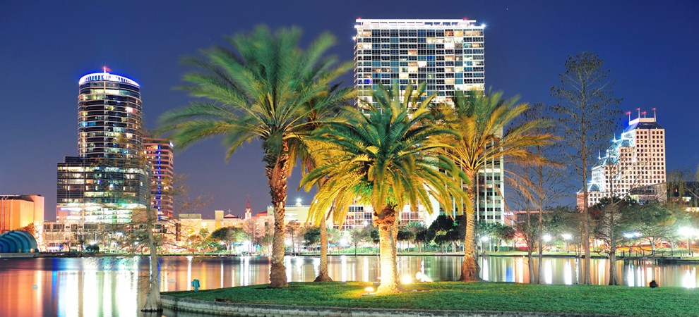 Orlando is Top Florida City for Chinese Property Investor Activity