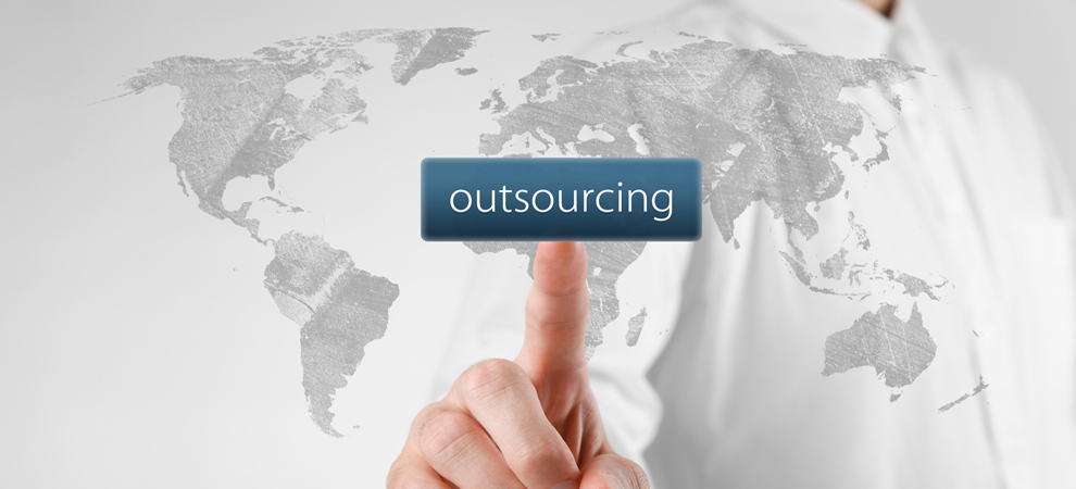 Vietnam Top Global Outsource Market as Chinese Labor Cost Rise