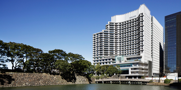 Palace Hotel Tokyo Opens as Part of $1.2 Billion Development