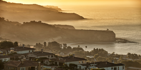 Chinese Buyers Boosting California's Housing Market