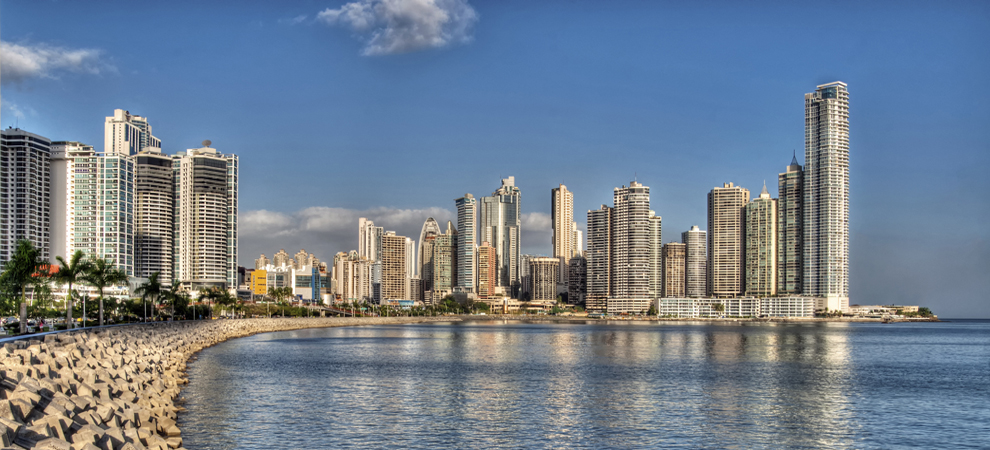 Big Hotel Chains Targeting Panama City Growth