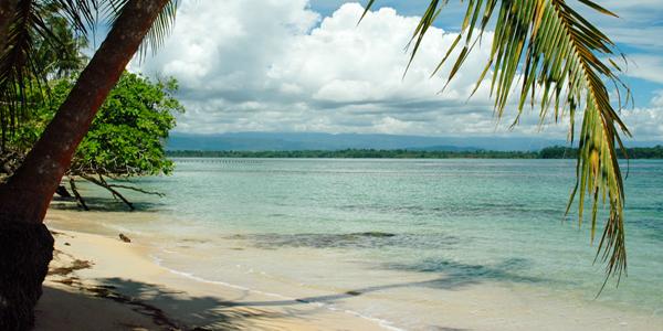 For Sale: Panama Coastal Land