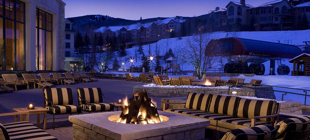 My Top 10 Hotels In America
