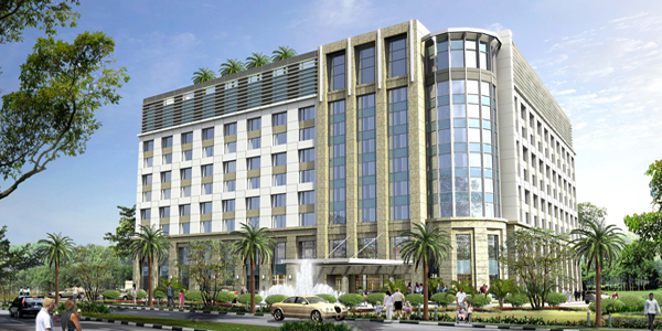 Park Hyatt Chennai Opens in Southern India