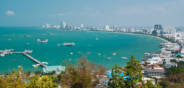 Thailand's Pattaya Market Emerging as Niche Real Estate Development Target