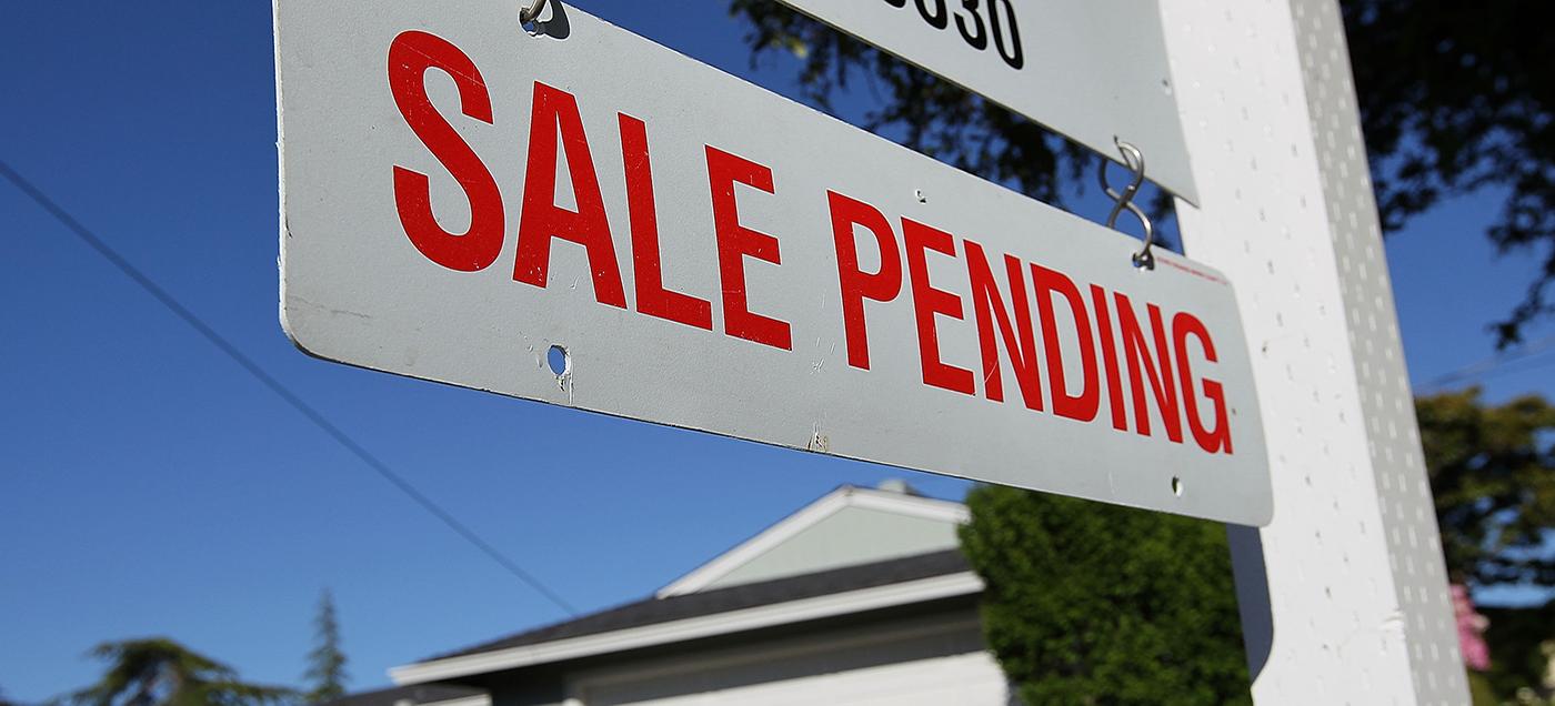 Pending Home Sales in U.S. Slip 3 Percent in January