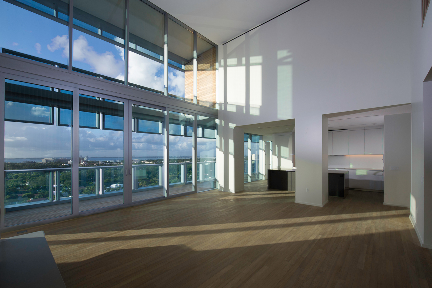Miami Beach Penthouse Hits the Market for $27 5 Million WORLD PROPERTY JOURNAL Global News Center