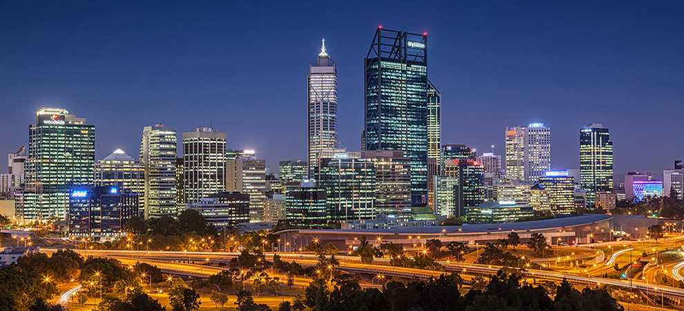 Australia's Residential Markets Plunge as Mining Boom Ends