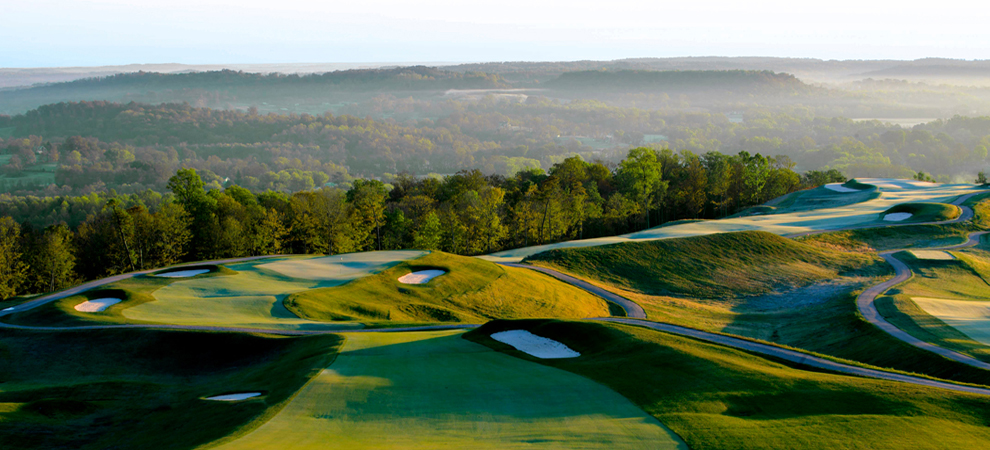 French Lick Resort's $600 Million Restoration Completed