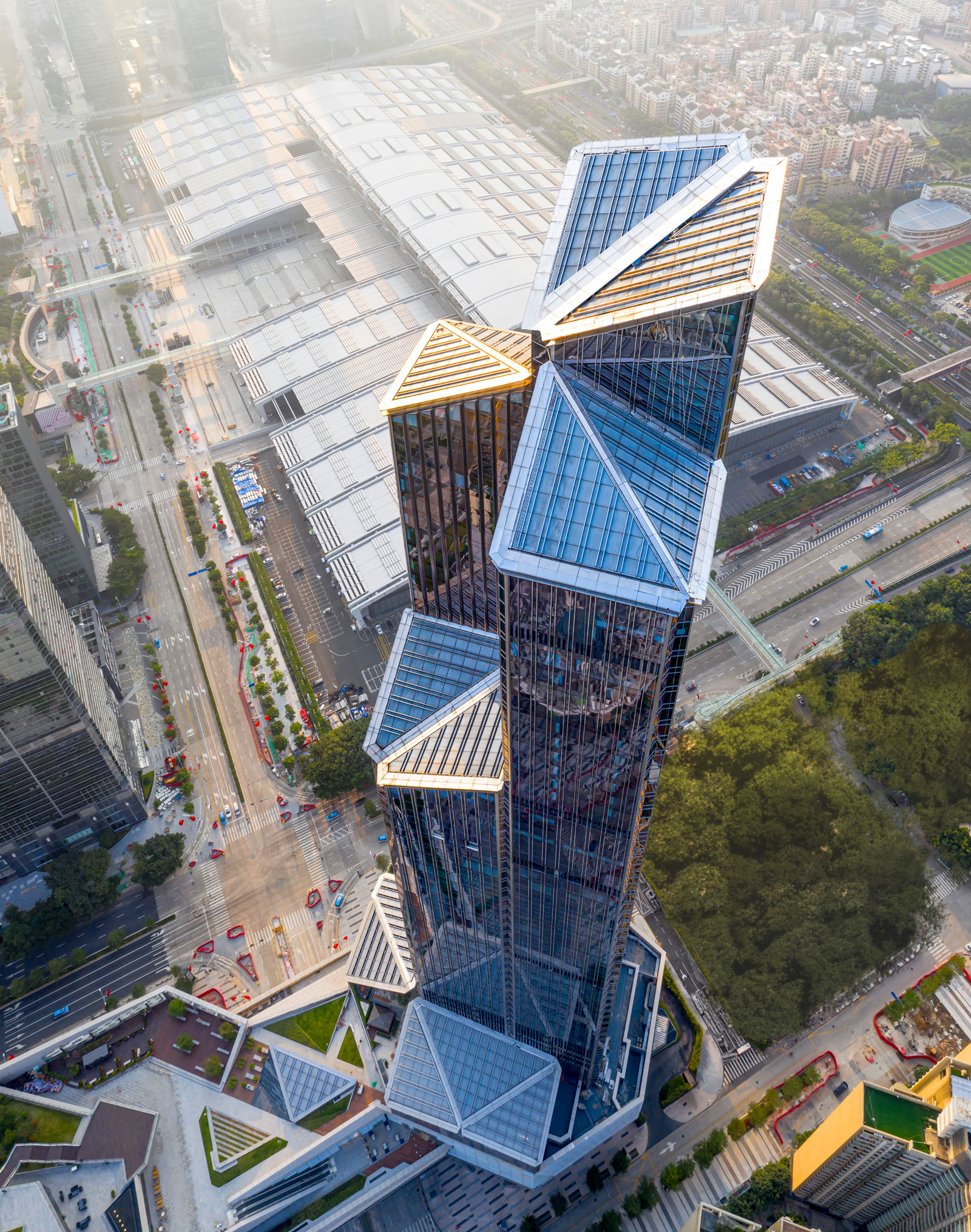 New Global Record Set In 2019 For Number Of Supertall Building Completions World Property Journal Global News Center