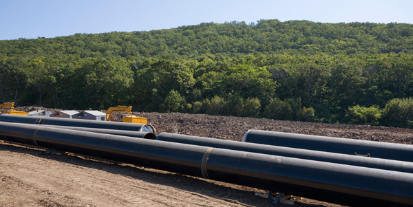 New $1.4 Billion Gas Pipeline in Mexico Will Be Biggest Construction Project in Decades