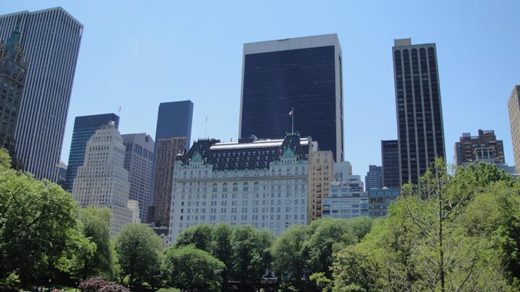Tommy Hilfiger Lists NY Penthouse for $80 Million