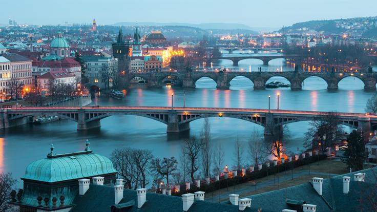Investors Target Central European Property
