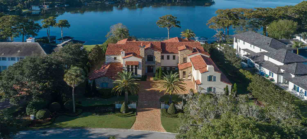 Luxury Rivals Share Spotlight in Record Breaking Sale in Winter Park