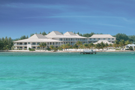 Wyndham Debuts in Cayman Islands with Two Resorts