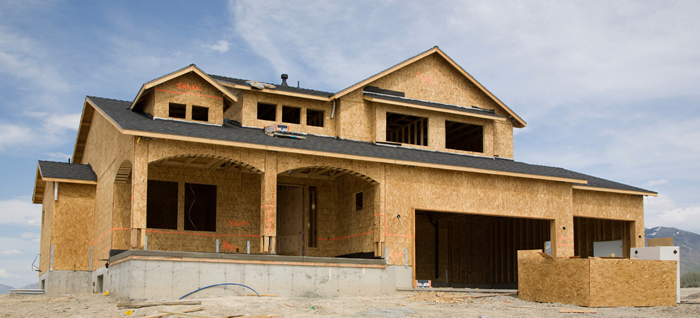 Residential Construction in U.S. Sees Broad Declines in April