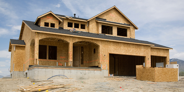 New Home Construction Starts Dip in U.S., Building Permits Uptick in May