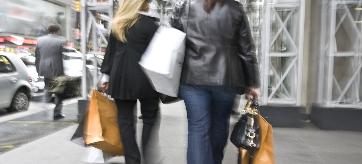 Manhattan Retail Market Sees Signs of Optimism in 2021