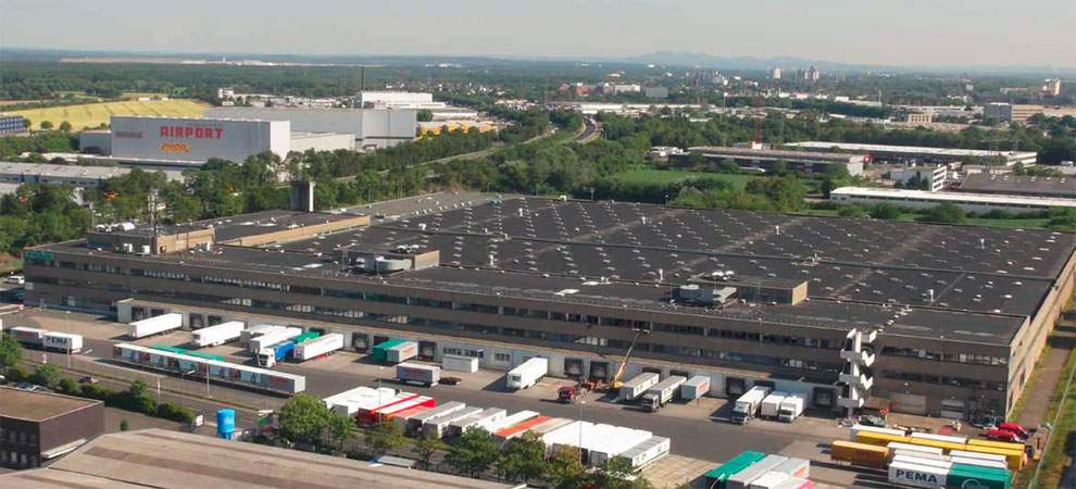 Blackstone Expands in Germany, Acquires Logistics Portfolio