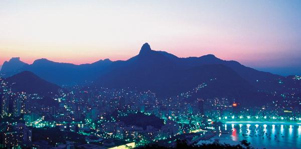 American Real Estate Investors Target South America