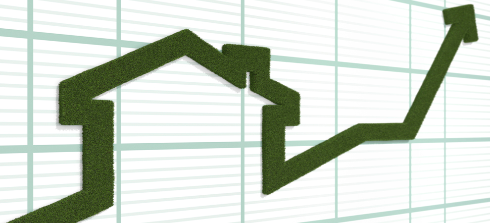Median Home Price in U.S. at Highest Level Since 2008