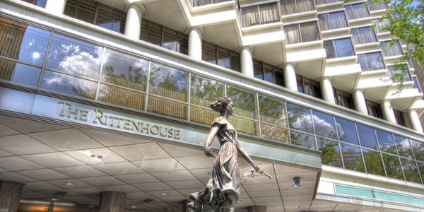 Hersha Hospitality Acquires Iconic Rittenhouse Hotel