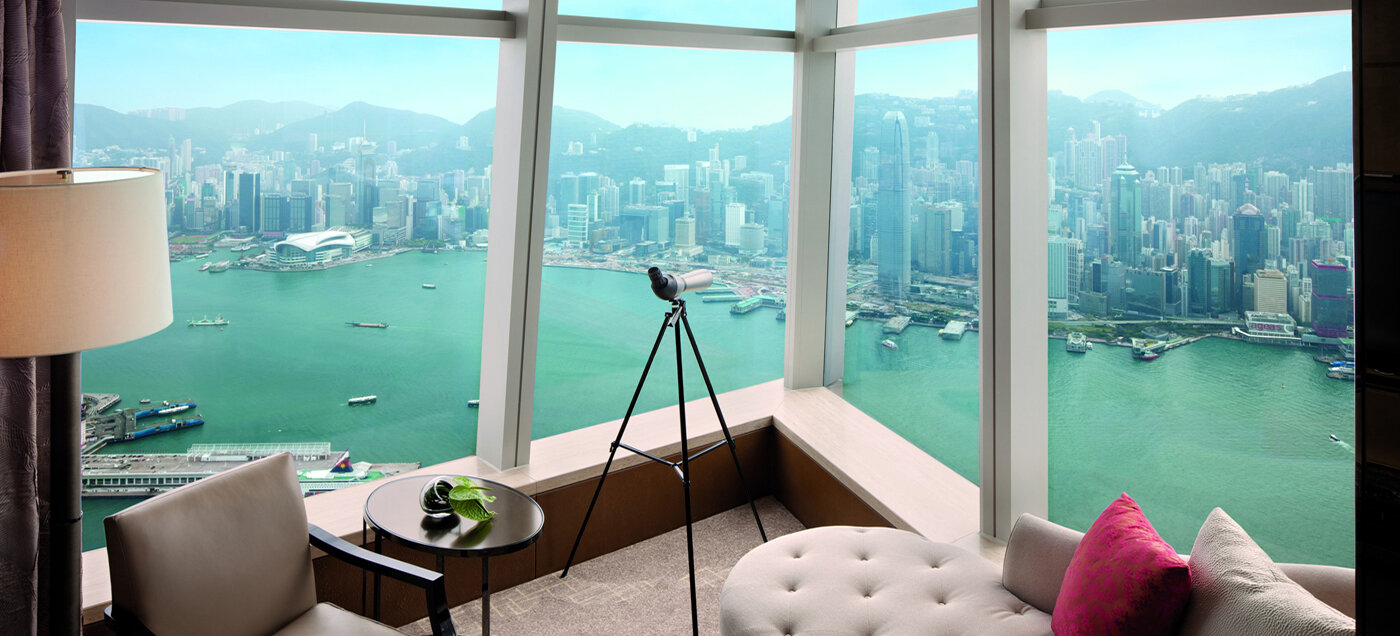 Hong Kong's Luxury Residential Market Begins Rebound in 2021