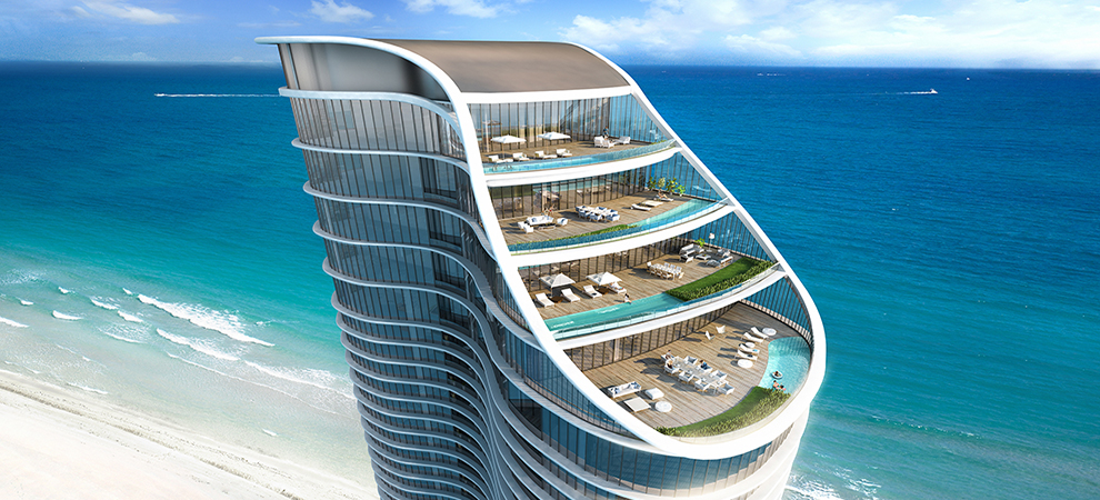 New Sunny Isles Beach Condo Project Secures $212 Million Construction Loan