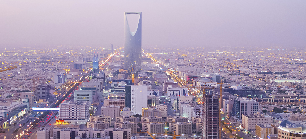 Middle East Investors to Deploy $180 Billion into Foreign Property Markets