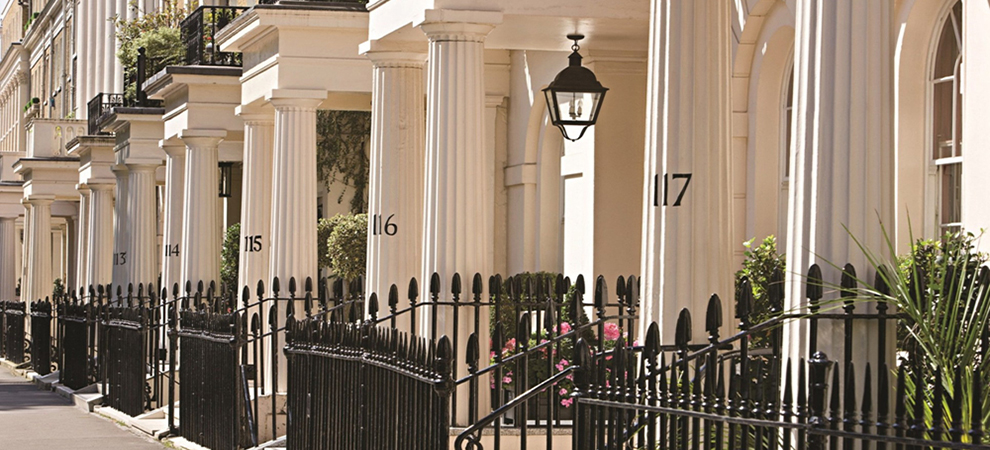 Prime Central London Home Prices Down 17 Percent Since 2015 Market Highs