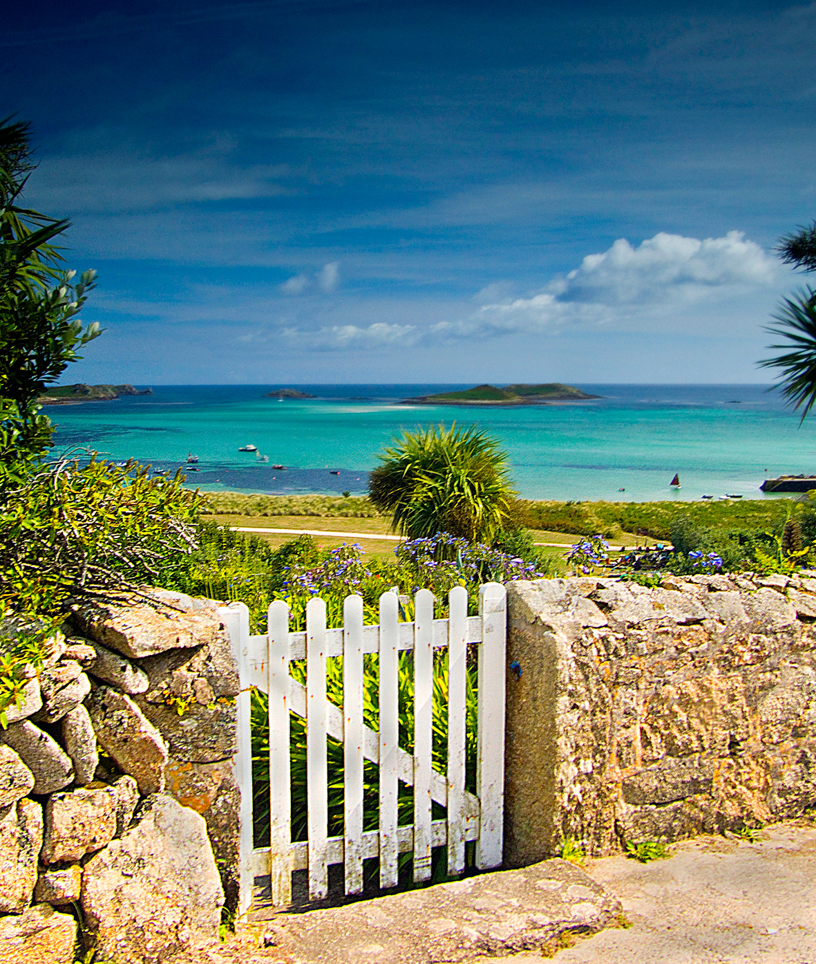 The Isles of Scilly, The GREAT Britain Travel Bucket List | via It's Travel O'Clock