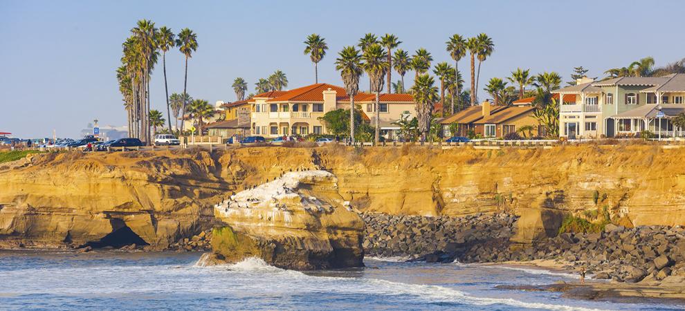 Coronavirus Lockdown Severely Felt by California's Housing Market
