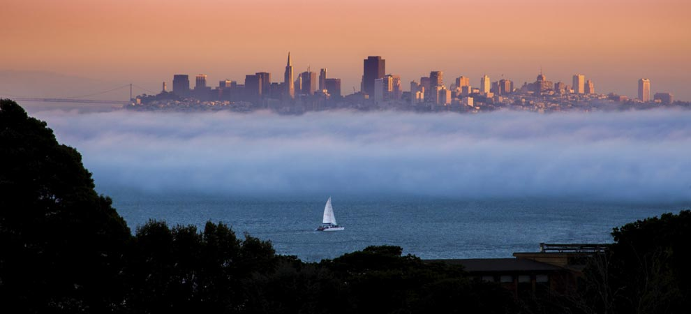 Top 10 U.S. Luxury Home Markets Revealed, San Francisco Leading City