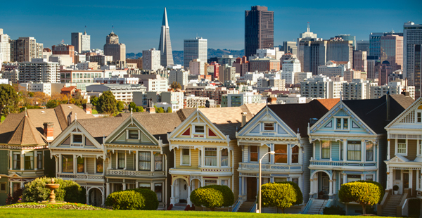 San francisco homes prices soaring world property for Prices of homes in california