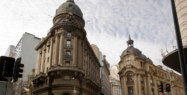 Chilean Retailers Plan Over $7 Billion in Property Investments