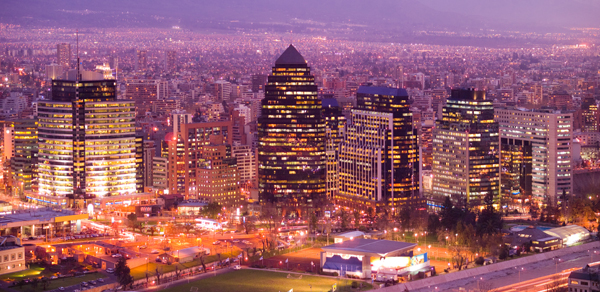 Chilean Government Creates Special Group to Monitor Real Estate Sector Risk