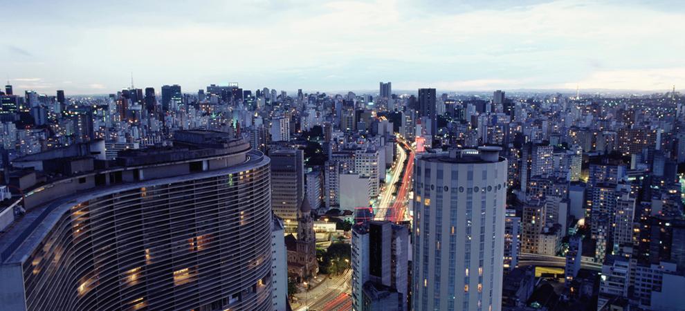 Brazilian Industrial Portfolio Sold for $1.36 Billion