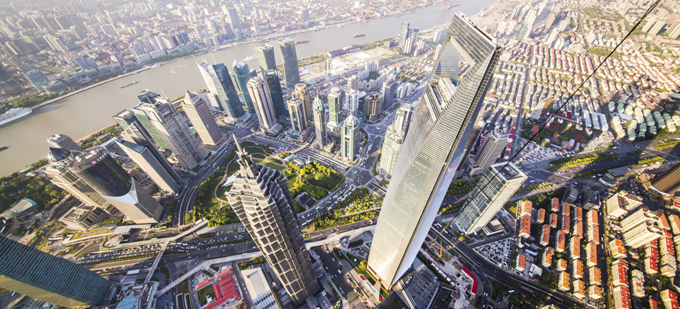 Institutional Investment in Asia-Pacific Property Markets Spike 40 Percent