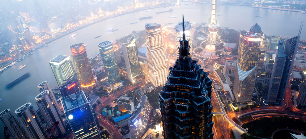 China's QDII2 Plan Could Result in $2.3 Trillion of New Property Investment Worldwide