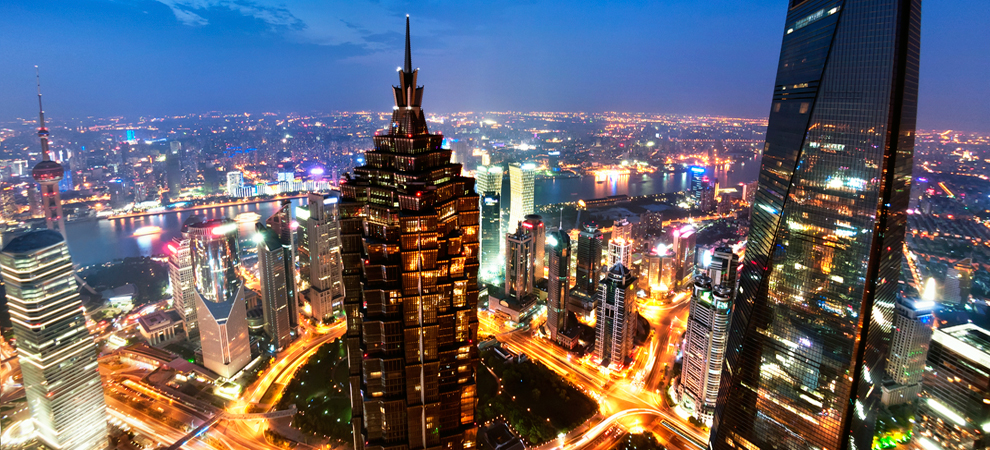 Asia Property Markets Benefit from 2014 Private Equity Funding Activity