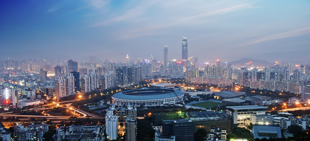 China Vanke Reports 21 Percent Increase in Profit