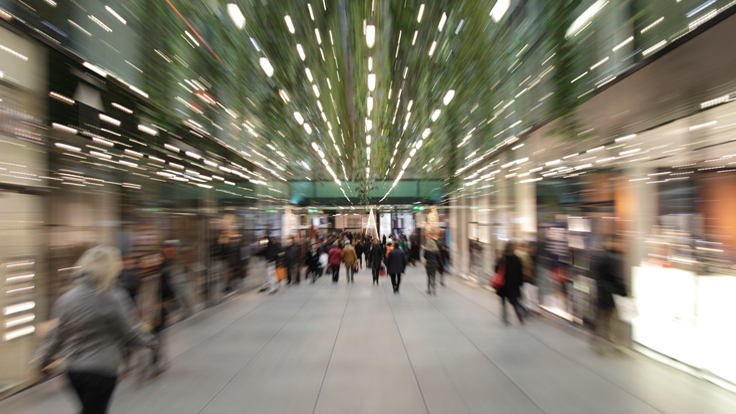 Allianz to Buy German Mall for $408 Million
