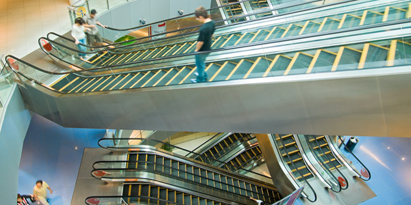 New Signs of Life on Retail Horizon, Says JLL Report